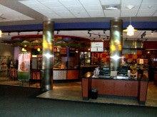 アメリカから世界をみる バブソンMBAのブログ-cafeteria