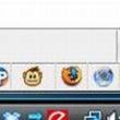 Firefox の起…