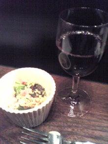 「ラーメン」と「ワイン」この一杯-フランス立ち飲み