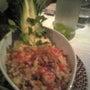 アイス&ベトナム料理