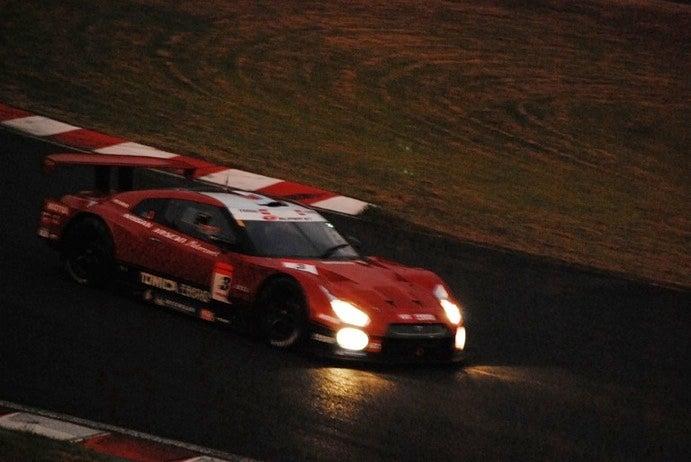 STGT広報スタッフ~モミィのブログ-#3HASEMI TOMICA EBBRO GT-R