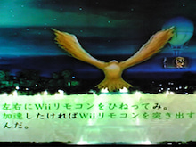 情報サイト ほぼ日刊 俺ブログ-Wiiウェア ディシプリン 鳥画像
