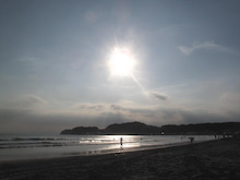 ノーマ オフィシャルブログ「ノーマの遠吠え。」Powered by Ameba-由比ケ浜