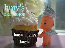 hmy's event