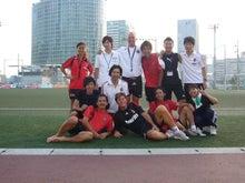 欧州サッカークラブとの仕事を語るブログ-ミランジュニアキャンプ2