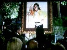 マイケル・ジャクソンの埋葬式   上田楽ピアノ教室の音楽日誌