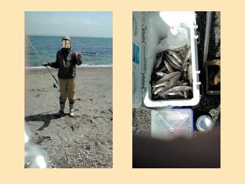 外道大王の釣行記-101の釣果は健在でした