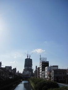東京スカイツリーファンクラブブログ-d