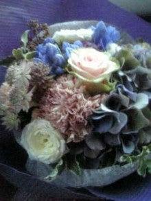 ナースで時々ヨギーニ☆小さな病院の片隅でささやかな愛を囁く☆-花束