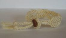 のんびり編み編み日記