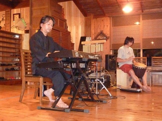 いろりや9640ブログ~高知県黒潮町LOVEな毎日をお届け~-binsho&Aratama