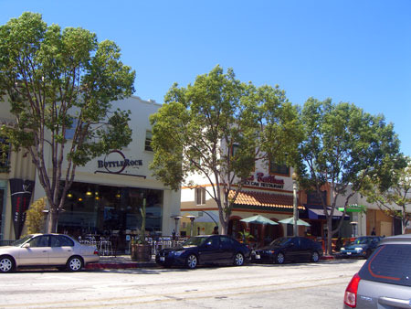Campbell, CA ~ベイエリアでの暮らし~-注目のエリア、Culver City