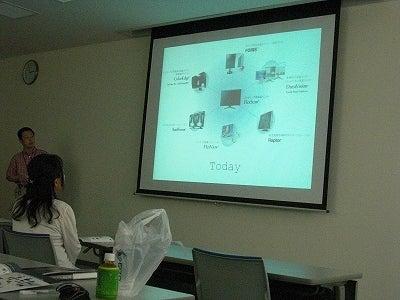 NEC特選街情報 NX-Station Blog-ナナオの歴史と開発のこだわり