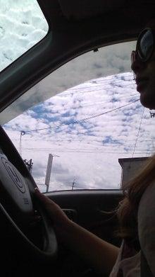 京都の女職人が書く板金屋さんのブログ☆★-運転中