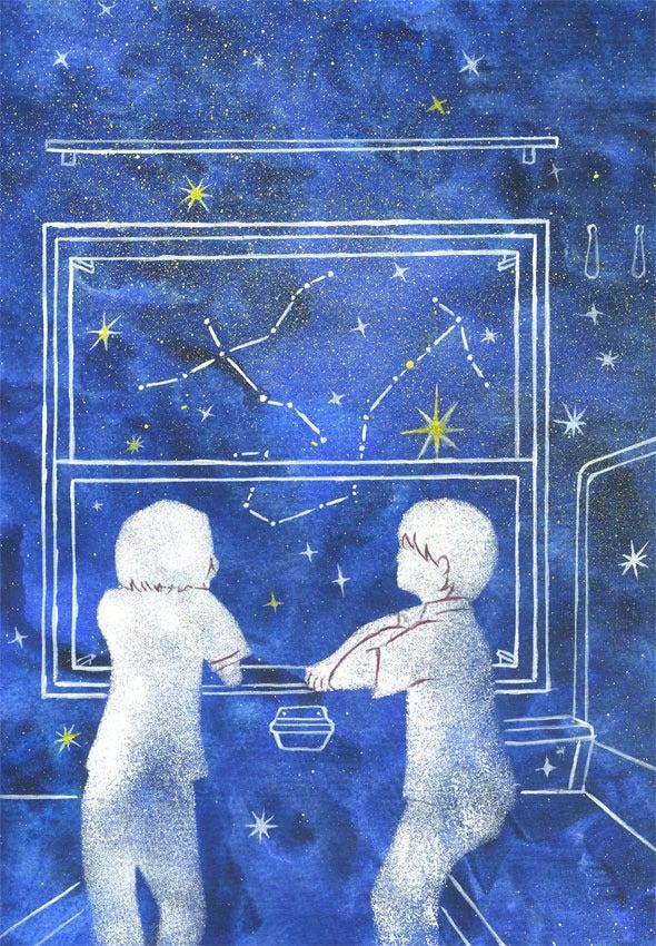 落ち込んだ時に読みたい『銀河鉄道の夜 ...