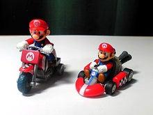 古ゲー玉国ブログ-マリオカートプルバック2