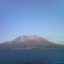 桜島、再び