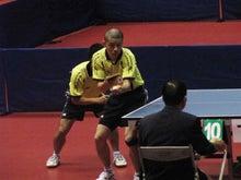 JAPAN DEAF TABLE TENNIS-台北デフ75