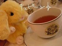 $ひなたの ダウジングは、ボケとツッコミ。-お茶が狙われとる…!