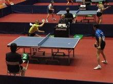 JAPAN DEAF TABLE TENNIS-台北デフ83