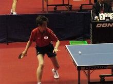 JAPAN DEAF TABLE TENNIS-台北デフ84