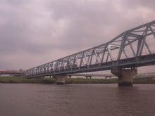 続 東京百景(BETA version)-#067 京成押上線 荒川橋梁