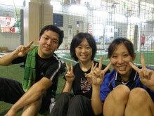AQUA GIFT(アクアギフト) 副店長ブログ-フットサル3
