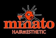 minatoのホームページ