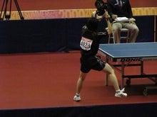 JAPAN DEAF TABLE TENNIS-台北デフ98