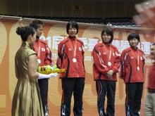 JAPAN DEAF TABLE TENNIS-台北デフ100