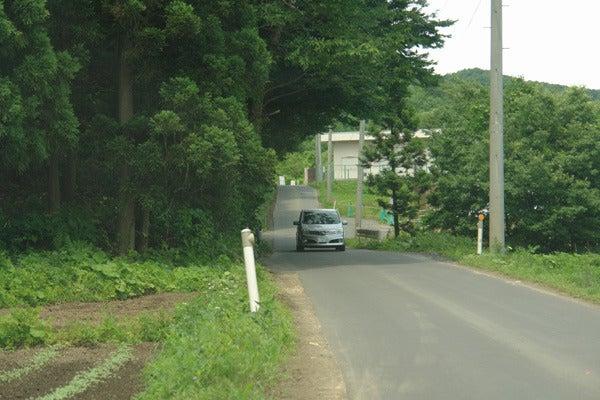 RoadJapan 日本の道路、昭和の旧道を巡る旅-国道342号 災害の痕跡2