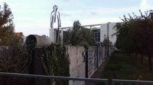 那須日記ブログ編-ベルリンの壁②