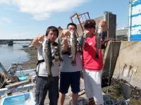 ヨッシーのブログ 衣浦マリーナのイベントや釣り情報など