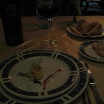 第3夜(7):夕食「…