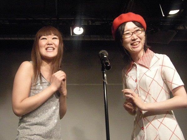 今日見に行くライブ(^0^)/ | ブ...