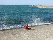 拳闘日記(ペルテス病・闘病日記)/AKIRAの拳に夢を乗せて-日本海