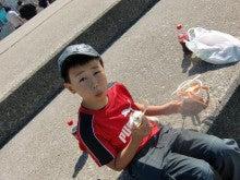 拳闘日記(ペルテス病・闘病日記)/AKIRAの拳に夢を乗せて-蟹汁