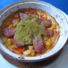 豆料理の画像