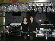 北京大学に短期留学をしました。-オールド上海レストラン内スタッフ