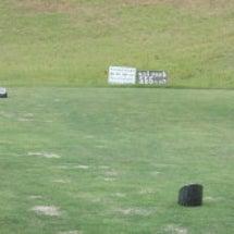 ゴルフ行ってきました