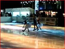 Figure skating-Fantasy story