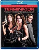 勝手に映画紹介!?-Terminator: Sarah Connor Chronicles