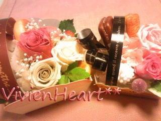 Vivien Heart**-プティスィーツS&L