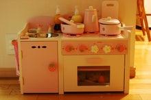 Open!YAMAnDA-キッチン