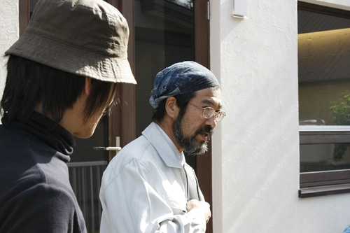 $リノベーションで心豊かな北海道の暮らしを実現したい!-蓮池さんとベンさん