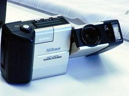 Nikon COOLPIX 900