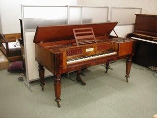 三浦ピアノのブログへようこそ♪-SQ1