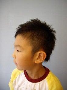 子供の髪型 キッズヘアーカタログ 2009