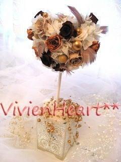Vivien Heart**-ショコラ