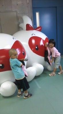 格闘親子と、のほほん母-090928_1113~02.jpg